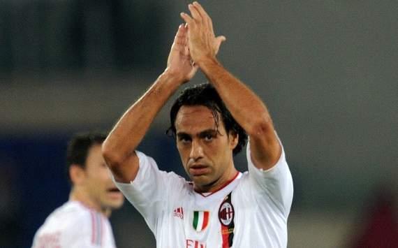 اللاعب أليساندرو نيستا يُسدل الستار على مسيرته الكروية مع ميلان