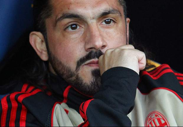 Gattuso reveals interest in coaching role