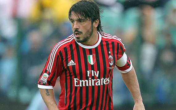Gattuso 'shocked' at AC Milan clearout