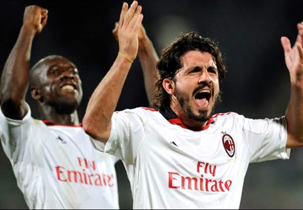 Gattuso wants to rejoin Rangers