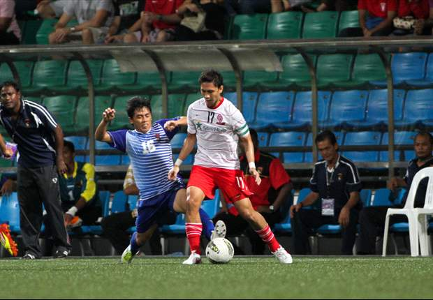 LionsXII face away trip to Selangor PKNS in Malaysia FA Cup opener