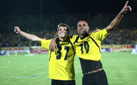 Sepahan victorious in all-Iranian ACL clash