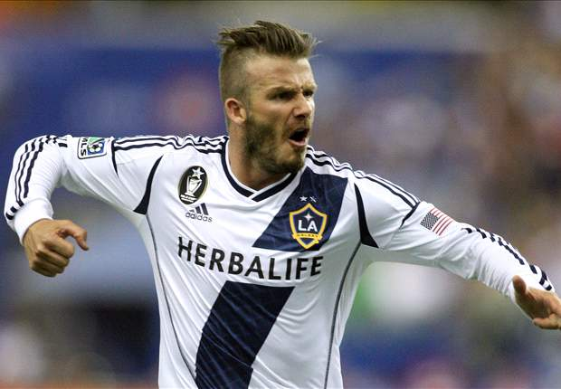 Beckham omitted from Team GB Olympic football squad