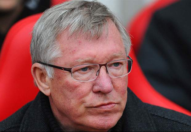 Sir Alex won't be held to ransom over transfer targets Modric, Tiote &amp; Baines - report