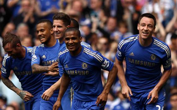 Malouda left out of Chelsea's Champions League squad