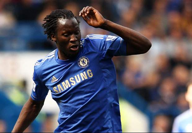 Chelsea's Lukaku: I did not deserve Champions League medal thanks to Villas-Boas snub