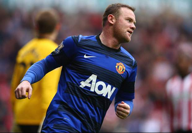 Word on the Tweet: Rooney blasts Olympic critics & the Owen family get teary-eyed