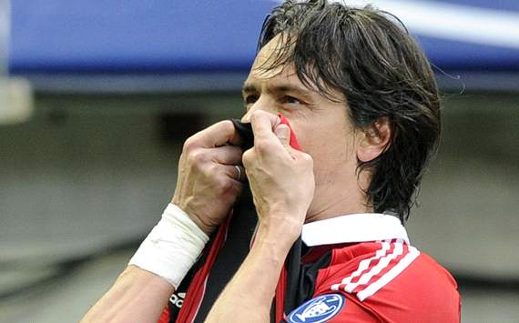 Inzaghi: AC Milan will always be in my heart