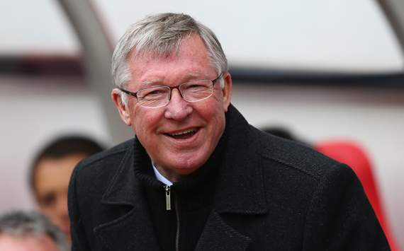 Sir Alex Ferguson excited by Powell's potential after scoring debut