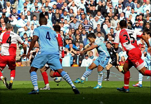 Manchester City's dramatic comeback voted as greatest ever by Goal.com readers