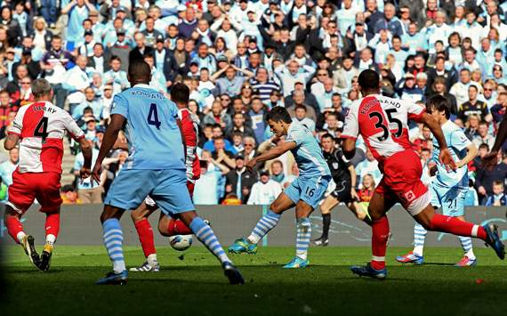 I never stopped believing  Manchester City captain Kompany jubilant after dramatic Premier League triumph