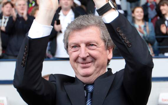 EPL - West Bromwich Albion v Arsenal, Roy Hodgson
