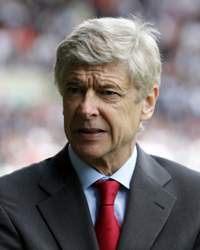 EPL: Arsene Wenger, West Bromwich  v Arsenal
