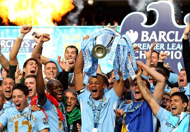 Word on the Tweet: Final day reaction floods in from Kompany and co. as Bothroyd has a pop at United fans