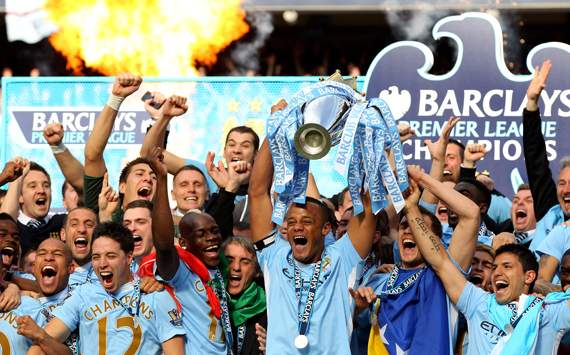 BSkyB and BT win the battle for Premier League rights in £3 billion deal