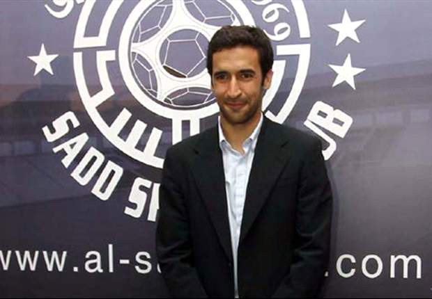 Raul pledges Real Madrid return