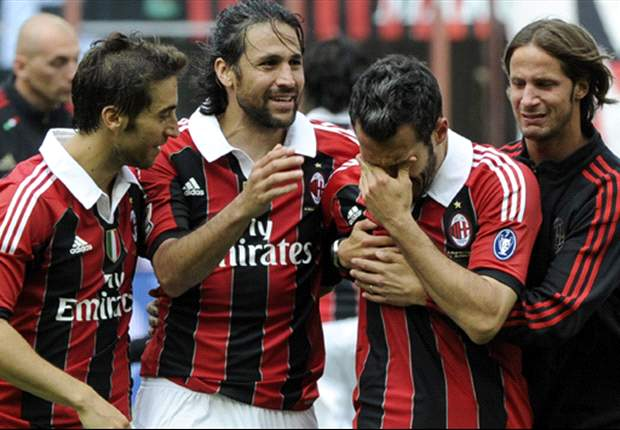 AC Milan to take on Real Madrid and Chelsea in USA friendlies