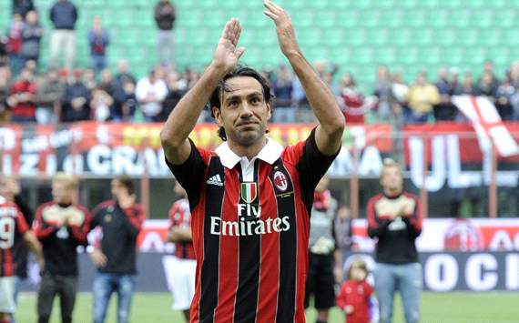 Serie A's Bosman list: Del Piero, Nesta, Gattuso & all the players available for free in Italy this summer