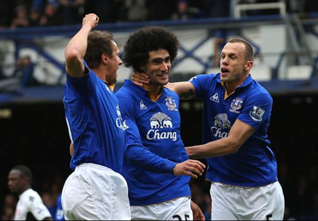 Everton set for Java Cup friendlies in Indonesia