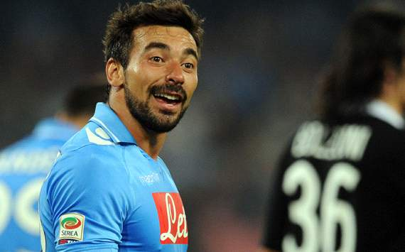 Lavezzi's move to Paris Saint-Germain should be finalised on Monday, says agent