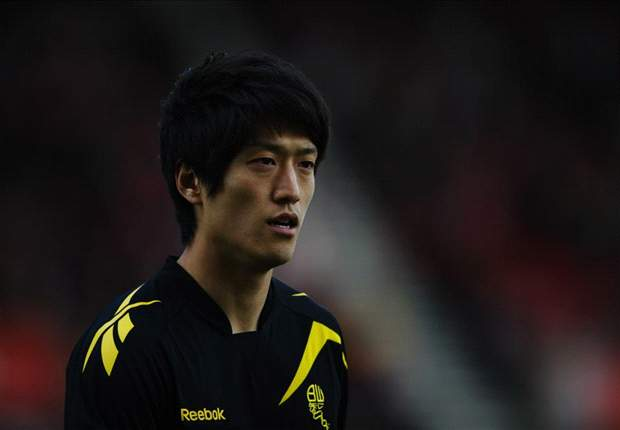 Trabzonspor's Gunes hints at move for Bolton midfielder Lee Chung-Yong