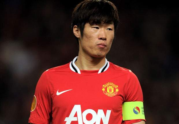 Park believes Kagawa will make huge impact at Manchester United