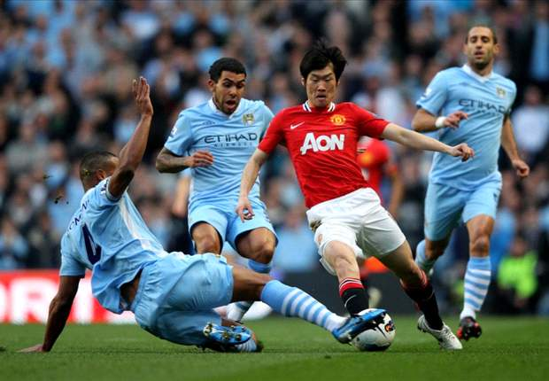 Manchester United bid farewell to Park Ji-Sung, Sir Alex Ferguson's big-game catalyst