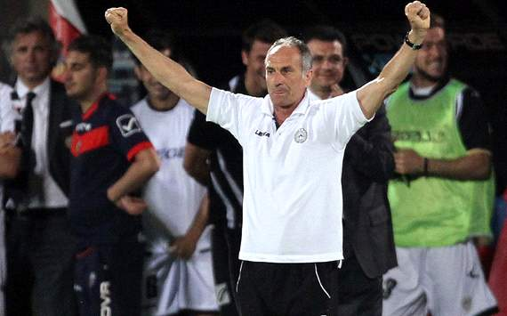 Francesco Guidolin Bela Udinese