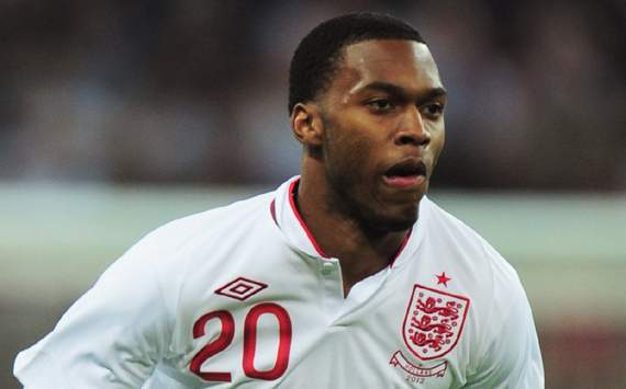 Sturridge aiming to repay Hodgson faith in England friendly