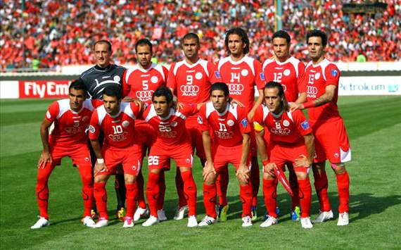 Al Ittihad 3 - 0 Persepolis Match preview - 5/23/12 AFC ...