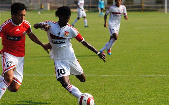 Dominant Pune FC wrap up the I-League U-20 crown with win over Shillong Lajong