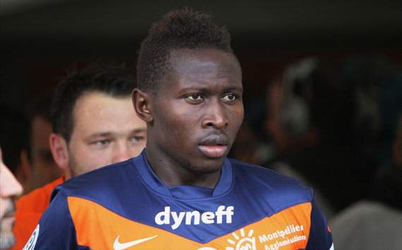 Milan interested in Montpellier defender Yanga-Mbiwa - report