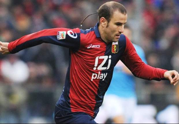 Genoa president: Palacio will be an Inter player next season