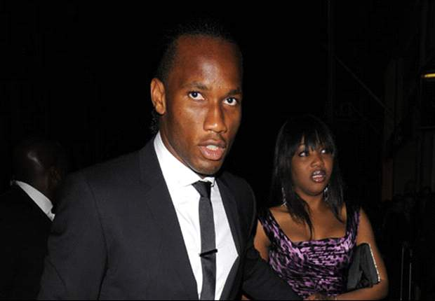 Drogba: I will quit international football after World Cup 2014