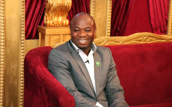 Emmanuel Amunike says the Super Eagles must be at their best to beat Zambia