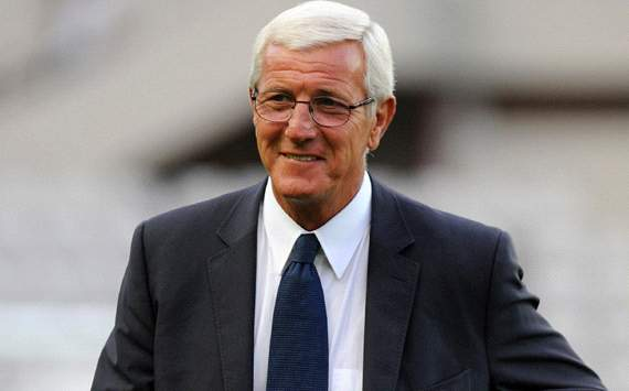Lippi: Juventus not Champions League favourites