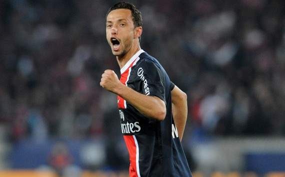 Ligue 1 : Nenê (Paris Saint-Germain)