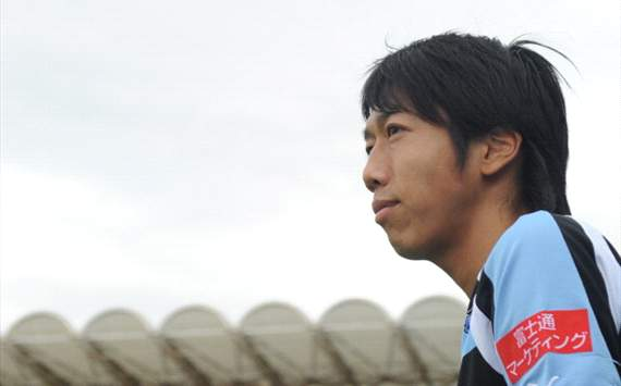 Kengo is a big fan for Barca: Chaichakan.com