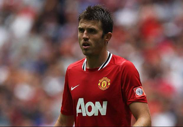 Manchester United midfielder Carrick feeling 'refreshed and revived' ahead of new season