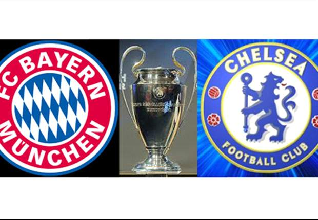 Drogba v Tymoshchuk, Ribery v Bosingwa & the mismatches that could decide Bayern v Chelsea