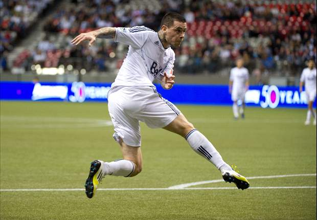 Hassli goal keeps Vancouver's Canadian Championship hopes alive