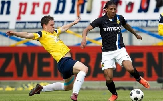Vitesse vs RKC Waalwijk