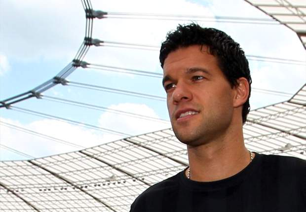 Ballack fires his lawyer during speeding trial