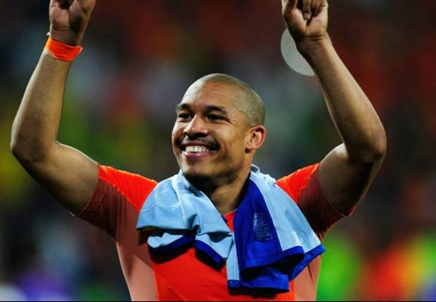 De Jong: Netherlands must win Euro 2012