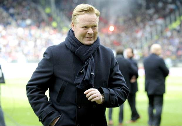 Ronald Koeman celebrates 20th anniversary of Barcelona's first European Cup