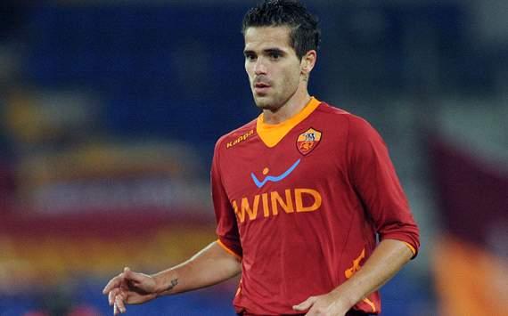 Fernando Gago - Roma