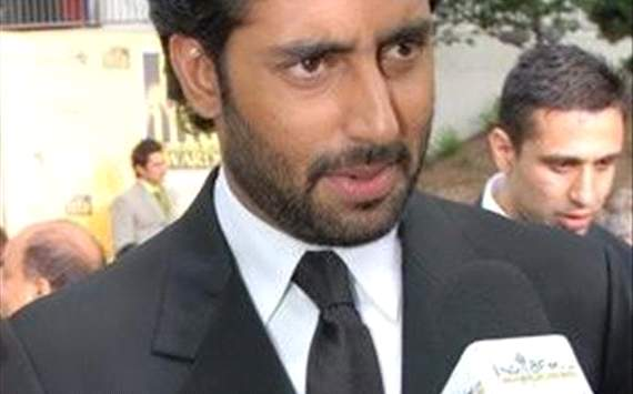 Chelsea fan Abhishek Bachchan speaks on his team's chances against Bayern Munich tonight