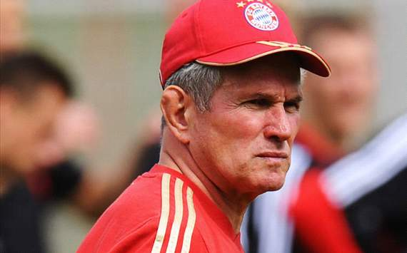 Bayern boss Heynckes 'happy' despite Napoli defeat