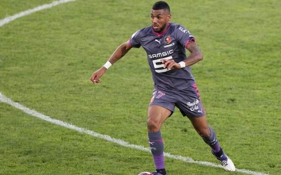 Ligue 1 : Yann M'Vila (Stade Rennais)