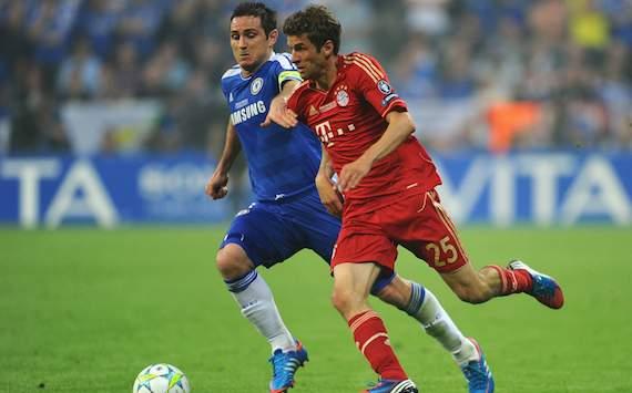 AGEN BOLA - PREVIEW Piala Super Eropa: Bayern Munich - Chelsea - AGEN SBOBET